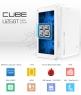 CUBE U25GT (+GPS)