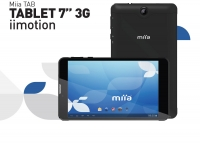Miia mit-743G (3G+GPS)