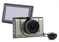 Anytek A100H Dual Camera